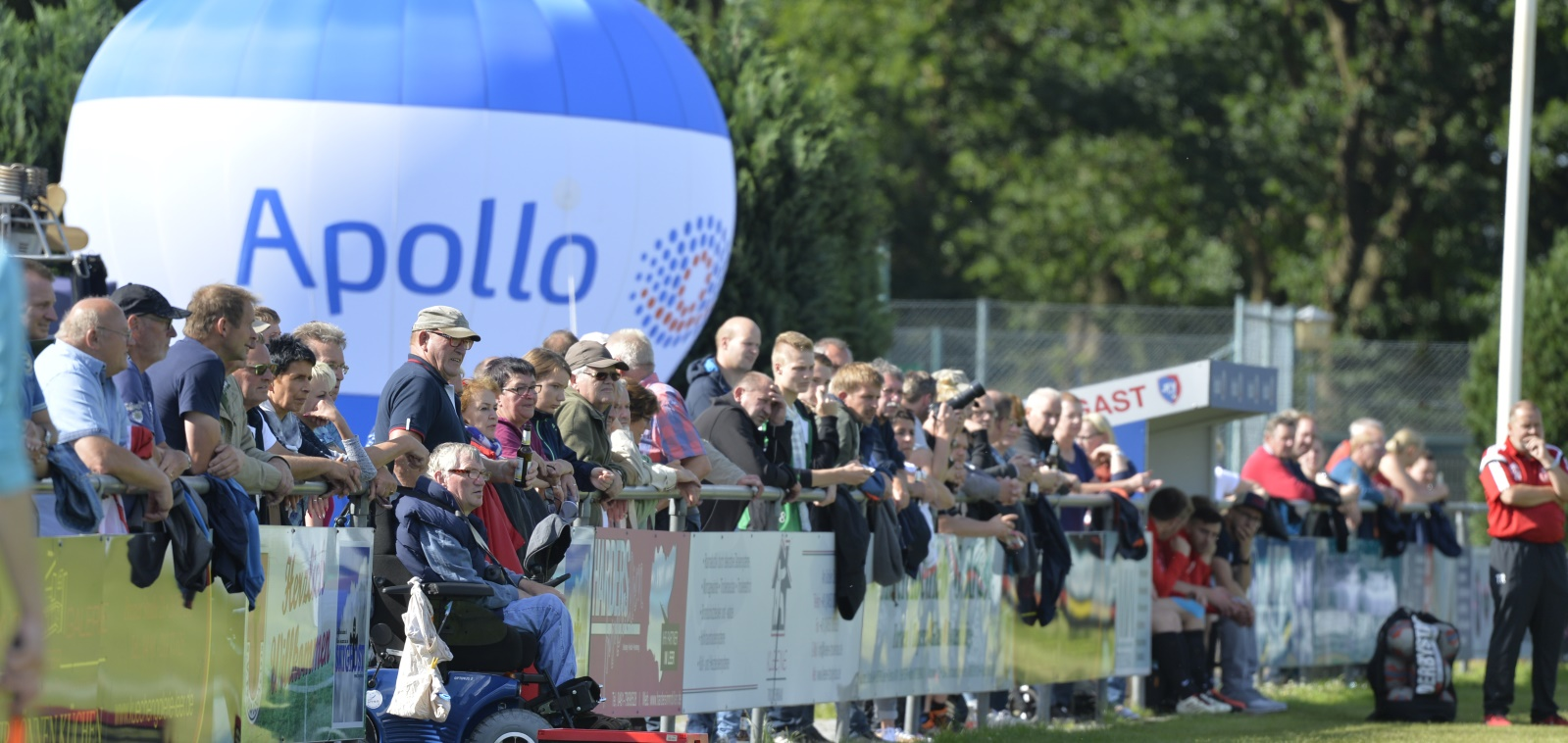 Apollo-Optik-Supercup 2017